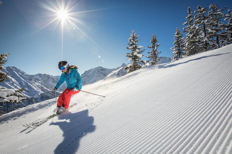 Ski fahren3
